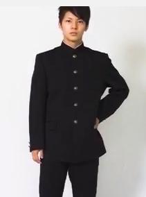 ハイスペック学生服【動画】