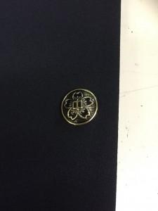 中生ボタン